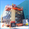 Hydraulic Movable Scissor Lift Table