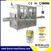 Small Capacity Carbonated Beverage Canning Machine