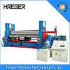 Hydraulic Corrugated Metal Sheet Rolling Machine (W11S 35X2500)