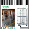 Warehouse Storage Container Collapsible Hand Trolley