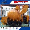 China Jbt30 Portable Diesel Concrete Mixer Pump for Sale