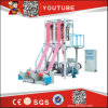 Hero Brand Double-Colour Striped Film Blowing Machine
