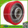 Heavy Duty Pallet Truck PU Wheels