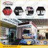Amusement Park Equipment Truck Mobile 5D Cinema 7D Cinema for Sale