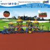 Kids Outdoor Playground Plastic Slide Equipment HD-Tse003