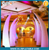 Hot Sale Event Decoration LED Light Inflatable Tusks/ Pillars Sale