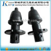 Road Milling Teeth W6 Cutter Pick/ Road Surface Aguer Drill Bit