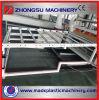 Plastic Automatic Auto PVC WPC Foam Board Extruder