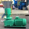 Hot Sale China Small Capacity Sawdust Pellet Machine