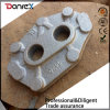 Casting Iron Building Part with Sandblast Made in China
