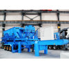 Henan Famous Brand Factory Mobile Crusher Plant