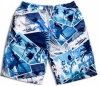 2015 Men′s Beach Leisure 100%Polyester Shorts