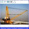 10 Ton Small/Baby Derrick Tower Crane with 30m Jib