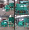 Rice Husk Sawdust Briquette Press Machinery