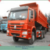 Sinotruk HOWO 6X4 10 Wheel Tipper/Dump Truck for Sale