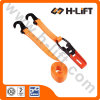 2ton Cargo Lashing Belts with Flat J Hook