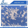 Floral Embroidery Lace Fabric for Woman Dress (BLF327)
