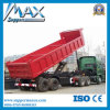 3 Axles Tipper Trailer with Hyva Lifting System