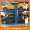 Ce Two Post Double Cylinder Car Lift