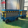 China Scissor Lift Manufacture/Mobile Scissor Lift Table /Hydraulic Mobile Scissor Lift
