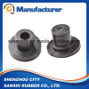 Dust Proof Mechanical Seal Rubber Plug