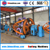Cly1250 1+1+3 Cable Machine - Lay-up Power Cable Stranding