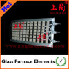 Glass Furnace Elements