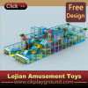 CE 2015 Low Cost Luxury Indoor Playground (ST1417-7)