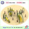 Park Kid′s Amusement Gym Training Equipment