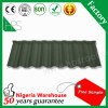 Classic Type Colored Aluminium Roofing Sheet Modern Metal Roof Tile