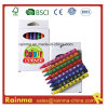 8PCS Color Crayon in Paper Box