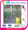 Car Parking Anti Slip Epoxy Floor Paint