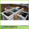 5mm Tempered Extra White Glass Panel for Kitchen