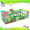 Superboy Kids Soft Indoor Playground Equipment