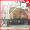 Js3000 Electric Cement Concrete Mixer