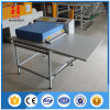 T- Shirt Fusing Press Machine Hot Stamper Machine