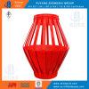 Oilfield Cementing Basket Petal Basket