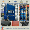 Rubber Platen Hydraulic Curing Press Vulcanizer Machine