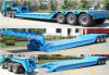 Detachable Low Bed Semi Trailer (QDT9402TDP)