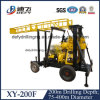 Xy-200f Best Sale Hydraulic Borewell Drilling Machine with Price