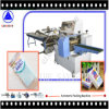 Horizontal Type Cleaning Foam Automatic Flow Wrapping Machine