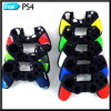 Video Accessories Soft Anti-Slip Silicone Case Cover for Playstation 4 PS4 Game Controller Skin