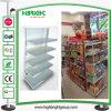 Retail Shop Double Side Gondola Supermarket Shelf