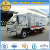 Forland 3cbm Road Sweeper Vehicle Vacuum Cleaning Truck