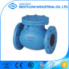 DIN Cast Iron Swing Check Valve