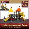 2016 Kids Spiral Slide Backyard Playground Design