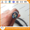 H05rn-F Copper Rubber Flexible Wire Flame Retardant Cable