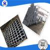 Q235 Ss400 A36 Pre-Galvanized Rectangular Steel Tube