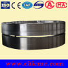 Citic IC Oxidized Pellet Rotary Kiln Parts Support Roller & Rotary Kiln Tyre
