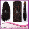 Ponytail Hair Extension Premium Japanese Kanekalon Fiber (KS-1057)